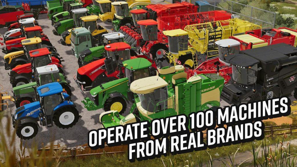 Farming Simulator 19 Скачать На Андроид