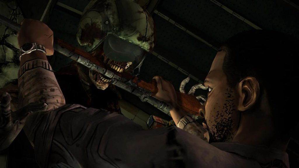 Скачать The Walking Dead На Андроид