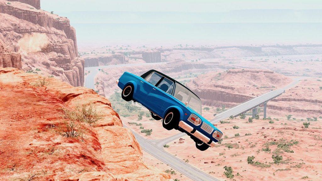 Скачать BeamNG Drive На Андроид