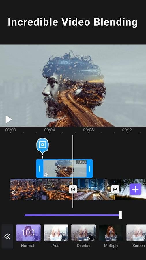 Videoleap Для Андроид