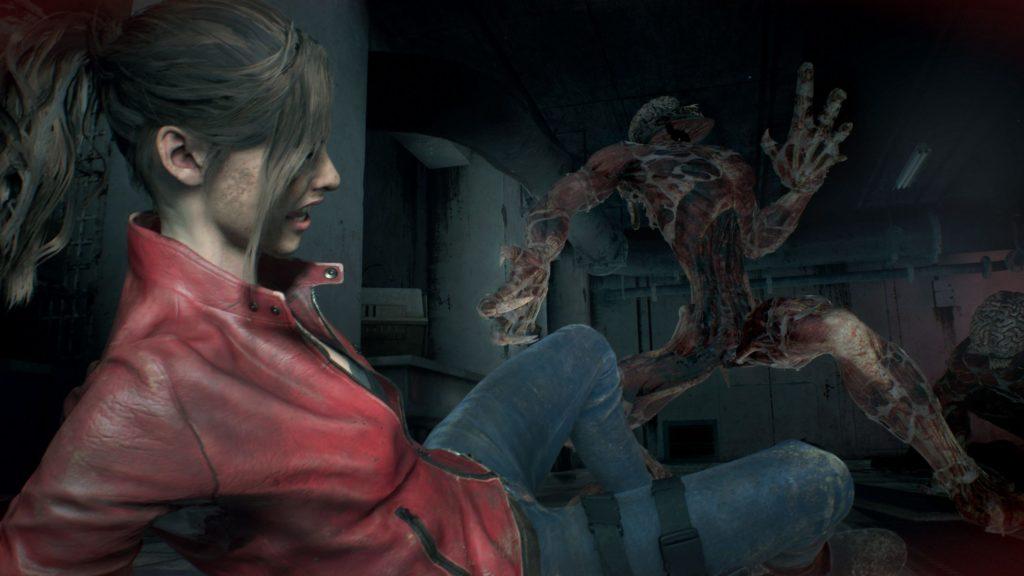 Resident Evil 2 На Андроид