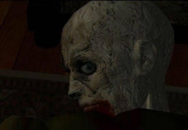 Resident Evil 1 На Андроид