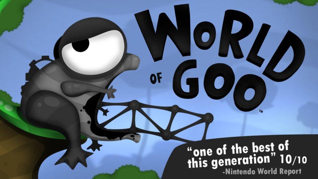 World of Goo 1.2 b3 Скачать на Андроид Полная Версия