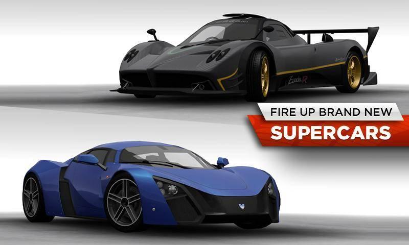 Need for Speed Most Wanted 2005 Скачать на Андроид Последнюю Версию