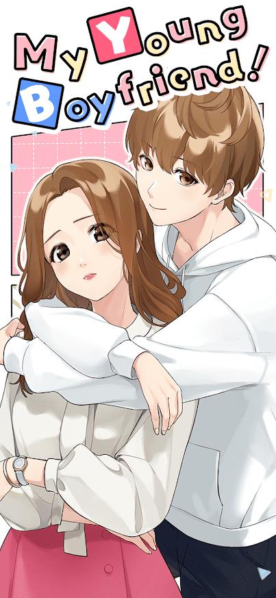 Your Boyfriend Visual Novel