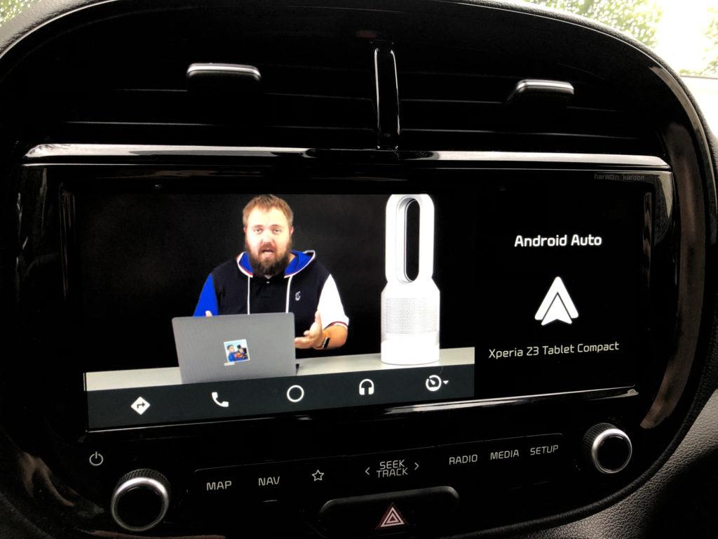 Carstream Auto для Android